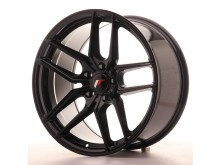 JR-Wheels JR25 Wheels Gloss Black 19 Inch 9.5J ET35 5x120-61038