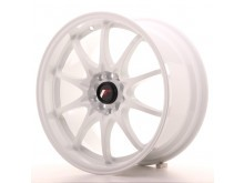 JR-Wheels JR5 Wheels White 17 Inch 8.5J ET35 4x100/114.3-55824-1