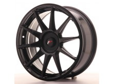 JR-Wheels JR11 Wheels Gloss Black 18 Inch 7.5J ET35-40 Blank-60061