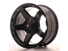 JR-Wheels JRX5 Wheels Flat Black 18 Inch 9J ET20 6x139.7-63327