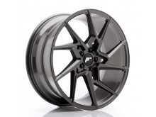 JR-Wheels JR33 20x9 ET42 5x112 Hyper Gray-76466
