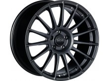 OZ-Racing Superturismo LM Wheels Flat Graphite 18 Inch 8J ET35 5x112-73710