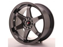 JR-Wheels JR3 Wheels Dark Hyper Black 18 Inch 9J ET40 5x112/114.3-55817-10