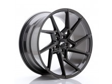 JR-Wheels JR33 20x10 ET40 5x112 Hyper Gray-76461