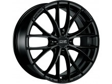 OZ-Racing Italia 150 Wheels Flat Black 17 Inch 7J ET42 4x100-71668