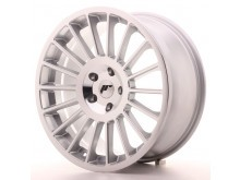 JR-Wheels JR16 Wheels Silver Machined 19 Inch 8.5J ET35 5x114.3-56260-10