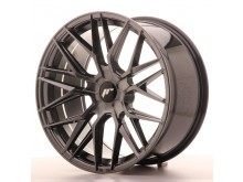 JR-Wheels JR28 Wheels Hyper Black 19 Inch 9.5J ET20-40 5H Blank-62979