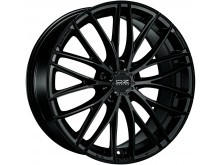 OZ-Racing Italia 150 Wheels Flat Black 17 Inch 8J ET48 5x112-71860