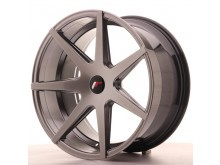 JR-Wheels JR20 Wheels Hyper Black 20 Inch 10J ET40 5H Blank-58024