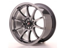 JR-Wheels JR5 Wheels Hyper Black 18 Inch 9.5J ET22 5x100/114.3-56261-2