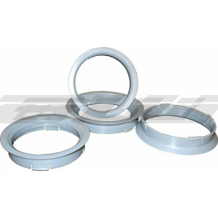 SK-Import Centering Ring ABS Plastic 73.1 -34637