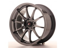 JR-Wheels JR5 Wheels Hyper Black 19 Inch 9.5J ET12-36 Blank-66727