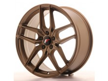 JR-Wheels JR25 Wheels Bronze 19 Inch 8.5J ET35 5x120-61021