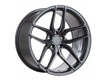 Z-Performance Wheels ZP2.1 20 Inch 10.5 J ET45 5x114 Gloss Metal-75761