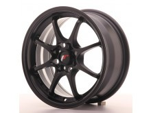 JR-Wheels JR5 Wheels Flat Black 15 Inch 7J ET35 4x100-58438