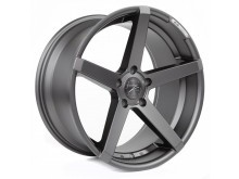 Z-Performance Wheels ZP.06 20 Inch 8.5J ET35 5x120 Gun Metal-63365
