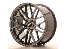 JR-Wheels JR28 Wheels Hyper Black 20 Inch 10J ET30 5x120-62981