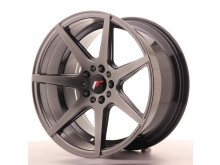 JR-Wheels JR20 Wheels Hyper Black 18 Inch 9.5J ET40 5x112/114.3-57955