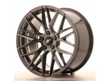JR-Wheels JR28 Wheels Hyper Black 19 Inch 9.5J ET35 5x120-62973