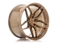 Concaver CVR3 Wheels 19x9,5 ET20-45 BLANK Brushed Bronze-75984