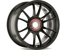 OZ-Racing Ultraleggera HLT Centerlock Wheels Gloss Black 20 Inch 9J ET49 15x130-70329