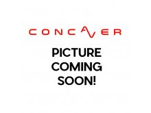 Concaver CVR1 Wheels 20x10 ET20-48 BLANK Candy Red-76493