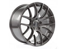 Z-Performance Wheels ZP.01 19 Inch 9J ET45 5x120 Gun Metal-63346