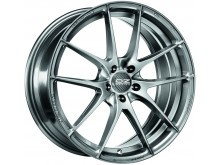 OZ-Racing Leggera HLT Wheels Grigio Corsa Bright 17 Inch 8J ET40 5x115-71259