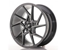 JR-Wheels JR33 Wheels Hyper Black 19 Inch 8.5J  ET35 5x120-67257
