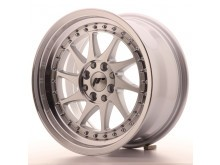 JR-Wheels JR26 Wheels Silver Machined 16 Inch 8J ET25 4x100/108-61299