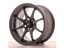 JR-Wheels JR5 Wheels Flat Gun Metal 15 Inch 8J ET28 4x100-58448