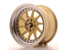 JR-Wheels JR26 Wheels Gold 16 Inch 9J ET20 4x100/108-61303