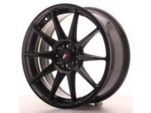 JR-Wheels JR11 Wheels Gloss Black 18 Inch 7.5J ET35 5x100/120-57718-12