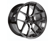 Z-Performance Wheels ZP.07 20 Inch 8.5J ET35 5x120 Black-63384