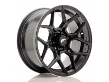 JR-Wheels JRX9 18x9 ET18 6x114.3 Matt Black-76484