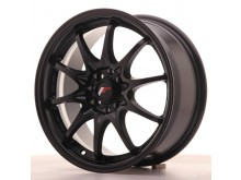 JR-Wheels JR5 Wheels Flat Black 16 Inch 7J ET30 4x100/108-58450