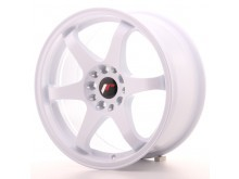 JR-Wheels JR3 Wheels White 17 Inch 8J ET35 5x100/114.3-47160-2