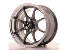 JR-Wheels JR5 Wheels Gun Metal 15 Inch 8J ET28 4x100-58447