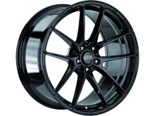 OZ-Racing Leggera HLT Wheels Gloss Black 18 Inch 8J ET45 5x112-70170