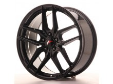 JR-Wheels JR25 Wheels Gloss Black 19 Inch 8.5J ET35 5x120-61022