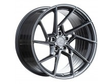 Z-Performance Wheels ZP3.1 20 Inch 10.5J ET30 5x120 Gloss Metal (Right)-64362