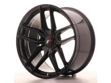 JR-Wheels JR25 Wheels Gloss Black 20 Inch 10J ET20-40 5H Blank-61270