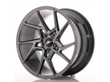 JR-Wheels JR33 Wheels Hyper Black 19 Inch 9.5J ET40 5x112-67265