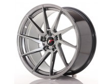 JR-Wheels JR36 Wheels Hyper Black 20 Inch 10J ET35 5x120-67371