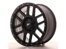 JR-Wheels JRX2 Wheels Flat Black 20 Inch 9J ET20 6x139.7-63316