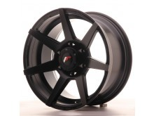 JR-Wheels JRX3 Wheels Flat Black 17 Inch 8.5J ET20 6x139.7-63317