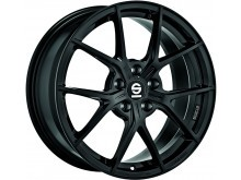 Sparco Podio Wheels Gloss Black 18 Inch 8J ET50 5x108-70220