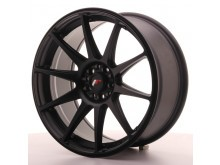 JR-Wheels JR11 Wheels Flat Black 18 Inch 8.5J ET30 5x114.3/120-57857