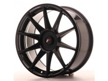 JR-Wheels JR11 Wheels Gloss Black 19 Inch 8.5J ET25-40 Blank-60368
