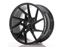 JR-Wheels JR33 Wheels Gloss Black 20 Inch 10.5J ET15-30 5H Blank-67306